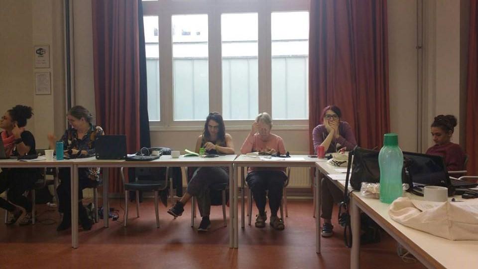 Seminario Internacional de Mujeres