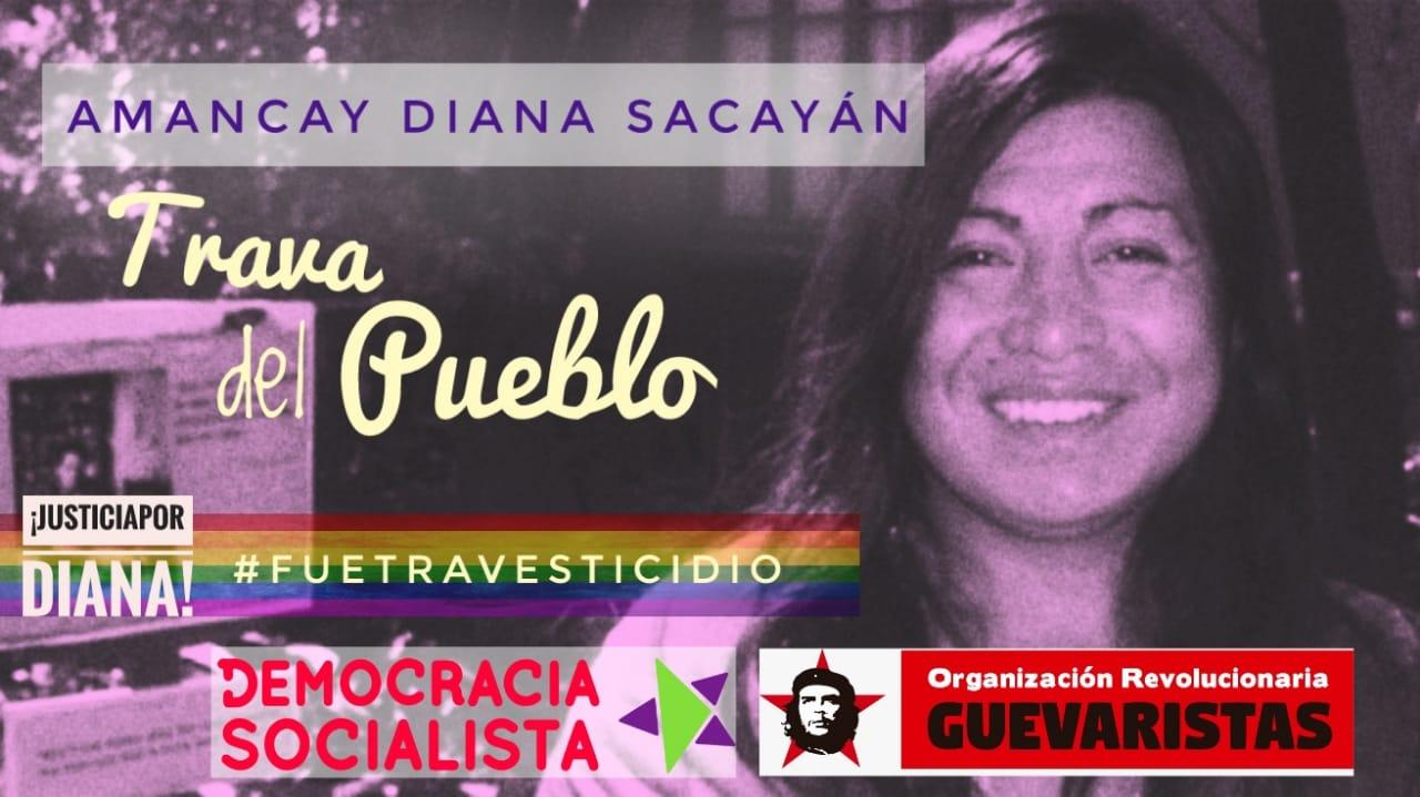 Diana Sacayán