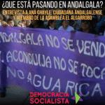 ¿Que está pasando en Andalgalá?