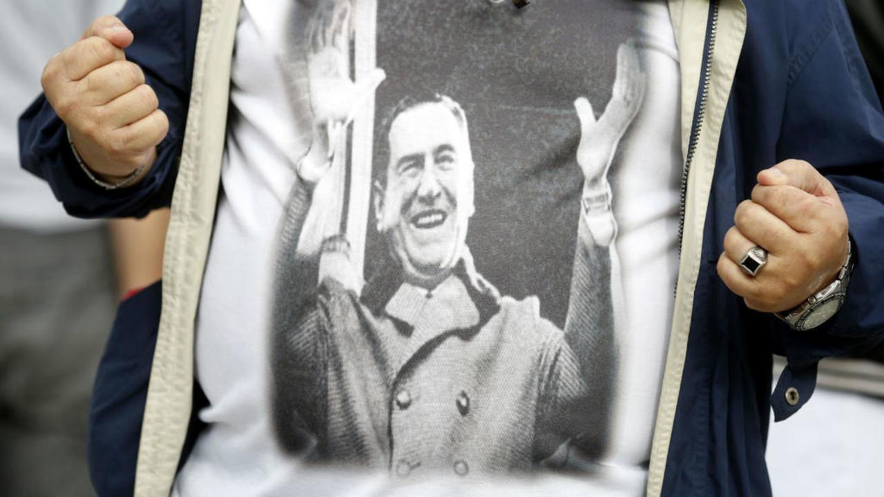 tee shirt peron m