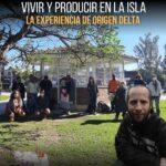 VIvir y producir en el Delta del Tigre
