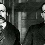 A un siglo de su condena, los nombres de Sacco y Vanzetti siguen vivos en nuestros corazones